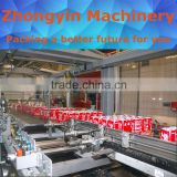 Brewers choice carbonated drinks aerosol can filling machine beer filling&capping line