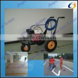 best seller thermoplastic road marking paint machine 0086 15093184608