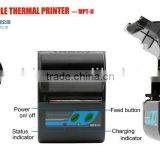 58mm Mobile Bluetooth Pocket Thermal Printer