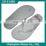 Unisex Disposable Hotel EVA Slipper
