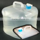 20L Collapsible Jerry cans / Foldable Water Tank