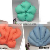 RYP3385 Inflatable bath pillow