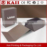 reliable supplier of flat pack gift box, foldable gift box, window gift box in China                                                                         Quality Choice