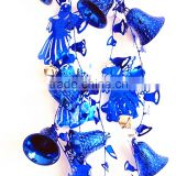 wholesale Christmas bells jingle bell hanging decoration