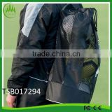China Wholesale promotional high quality golf drawstring back packs