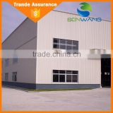Low cost teel structure prefab warehouse building material plans for sale