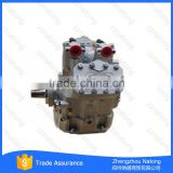 zk6129h yutong Bus spare parts 4NFCY Bus air conditioning parts compressor