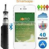 Alibaba china manufacturer bluetooth e cig mechanical mod smart vape clone mechanical mod full mechanical mod
