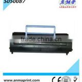 China manufacturer of office supply laser printer cartridge toner S050087 compatible toner cartridge for Epson printer