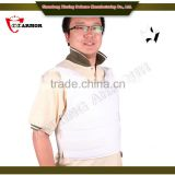Gold supplier China Protection concealed iiia bullet proof vest