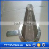 Stainless Steel Screen Mesh filter tube / 5 Gallon Bucket Strainer (free Sample)                                                                         Quality Choice