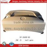 JAC J5 trunk lid hot sale steel parts genuine korean auto parts