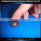 JGS1 Optical glass aspheric lens, condensing lens