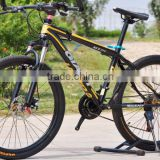 26 inch steel frame full suspension mountain bike/bicycle 29er mountain bike
