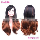 heat resistant fiber synthetic hair wig in stock                                                                         Quality Choice