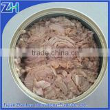 canned skipjack tuna chunks in oil
