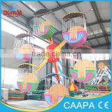 [CHANGDA]2015 best quality children's best love! Mini Ferris Wheel Amusement Rides Amusement Rides!