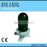 Marine Signal blue traffic led warning light