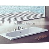 SUNZOOM UPC/cUPC certified portable freestanding acrylic bath tub,hot tub bathtub, sexy family spa tub