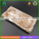 Disposable Plastic Take Away Sushi Box Packing Containers