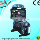 "42""47"" Large Ghost Squad Coin Operated Simulator Amusement Idoor Arcade Gun Shooting Game Machine"