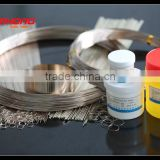 45% silver brazing rod / ring / wire / strip manufacturer
