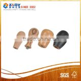 customized wooden handles ,many wood can be chosen
