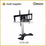 For 37-70 inches Movable Desktop LCD TV Mount