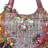 Gujrati Traditional Banjara Bags - Buy Online Christmas Gifts For Women's