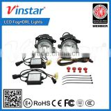 Vinstar high power led auto fog light for Jeep Grand Cherokee with super quality