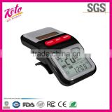 Health Gifts Solar Bicycle Counter For Riding