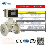 high accuracy flow meter calibration in china