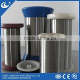 Factory Supply Stainless Steel Wire with the High Quality and Cheap Price Spring Wire
