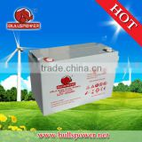 High rate AGM / VRLA / SMF / SLA battery for PV System , 12v 100ah 12v 100ah deep cycle battery 12V for ups ,CE/MSDS Approval
