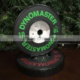 Olympic Training Bumper Plates, New Design and Print Logo for You
