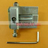 Honrow company Novel model F021 Fixture/Clamp use for X6 key cutting machine with 50% free shipping free