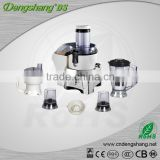 Multifunction Food Processor (3 In 1)fruit juicer vegetable blenders egg beater meat slicer