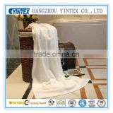 Wholesale 100% Cotton Material Terry Coloured Solid Bath Towel