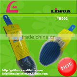 Guangzhou factory decontamination magic sponge cleaning brush