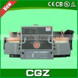 New generator automatic transfer switch