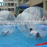 2016 hot sale Inflatable water polo walking ball games equipment