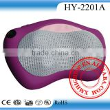 Butterfly Shape Car Kneading Back Massage Pillow/Massage Cushion