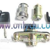 FORD MONDEO Complete locks
