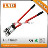 LSD High Quality10years LX-150B non-insulated cable links 25-150mm2 heavy duty Copper Y.O tube terminal electrical crimping tool