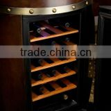 SICAO patent design Hot refrigerated wine barrel selling champion