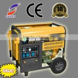 For Sale! DG5000CLE Home and Commercial AC Gas Petrol Welder Generator 2kva - 5kva Power Plant