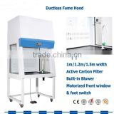 Hot sale ductless Fume hood for Laboratory FH1000(X)