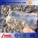 China LMME raw material bauxite powder/granule with aluminum containing 85% 87% 88%