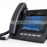 Video Android Phone GSM Desk Phone Make Free IP Phone Call
