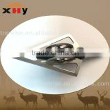 Hunting arrows fixed 100-grain broadheads for wholesale